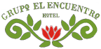 Hotel Grupo el Encuentro Logo